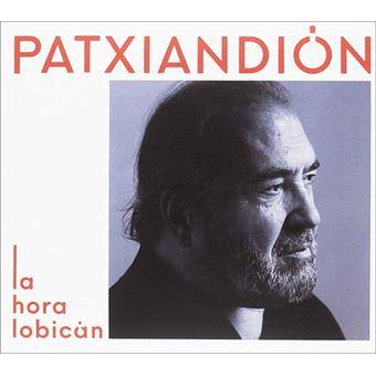 La Hora Lobicán - CD