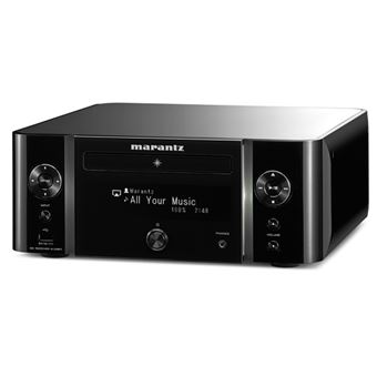 Marantz M-CR611 Melody Media 120 W 2.0 canais Estéreo Preto