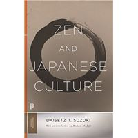 Zen and Japanese Culture