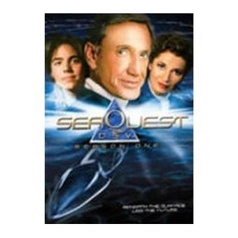 SeaQuest DSV - Viagem ao Fundo do Mar - 1ª Temporada