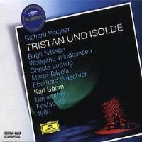 Wagner | Tristão e Isolda (3CD)