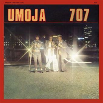 707 - LP