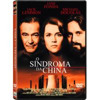 O Síndroma da China - DVD