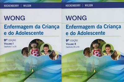 Livro Wong Fundamentos De Enfermagem Pediatrica Pdf