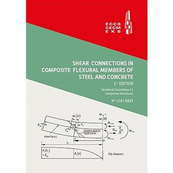 Shear Connections in Composite Flexural Members of Steel and Concrete
