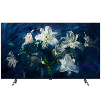 Smart TV Samsung QLED HDR UHD 4K QE65Q8DN 165cm