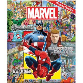 Vingadores - Guardiões da Galáxia - Spider-Man