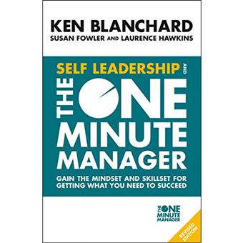 The New One Minute Manager Ebook