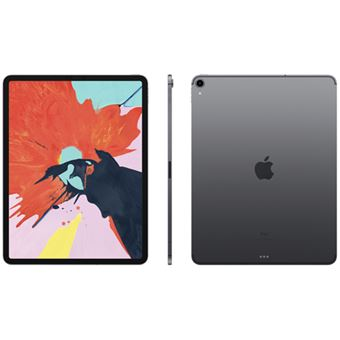 Apple iPad Pro 12.9'' - 512GB WiFi + Cellular - Cinzento Sideral