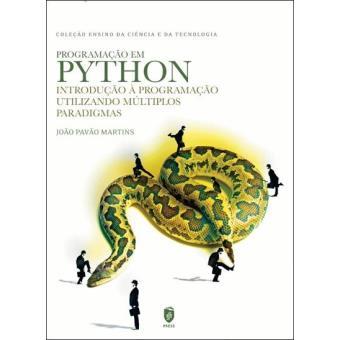 Programação em Python