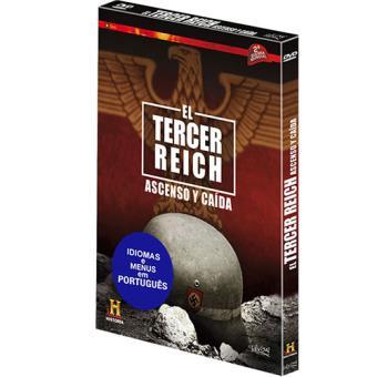 Terceiro Reich: Ascensão e Queda