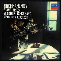 Rachmaninov | Piano Trios