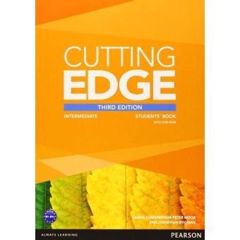 Cutting Edge: Intermediate - Student's Book