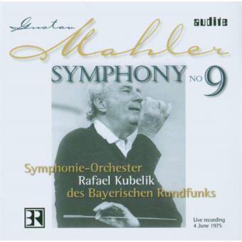 Symphonie Nr.9 - CD