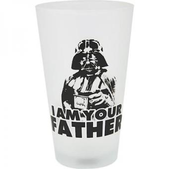 "Star Wars - Copo Grande ""I Am Your Father"""