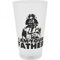 """Star Wars - Copo Grande """"I Am Your Father"""""""
