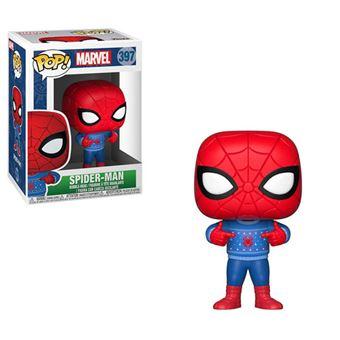 Funko Pop! Marvel: Spider-Man - 397