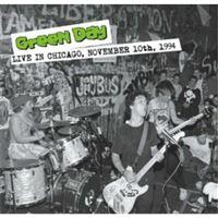 Live in Chicago: November 10th, 1994 - LP