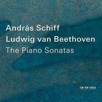 Beethoven | The Piano Sonatas - Complete Edition (11CD)