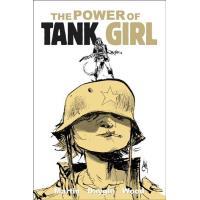 The Power of Tank Girl
