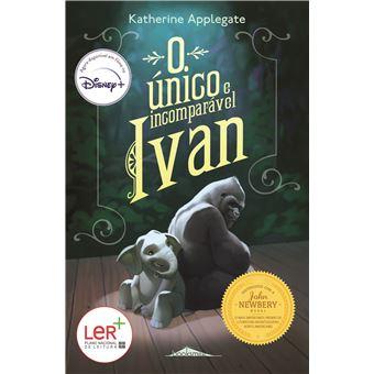 O Único e Incomparável Ivan