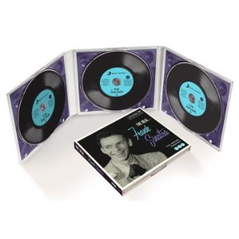 The Real... Frank Sinatra (3CD)