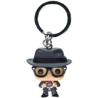Porta-Chaves Pocket Pop! Justice League - Clark Kent