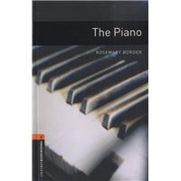 Oxford Bookworms Library Level 2 - The Piano