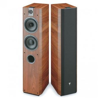 Focal Chorus 716 altifalante Nogueira