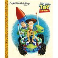 Treasure cove - toy story 1