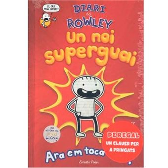 Pack rowley clauer