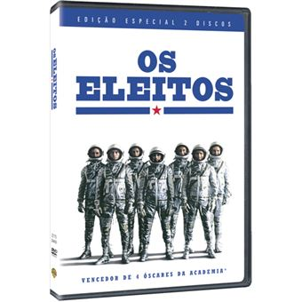 Os Eleitos - Edição Especial - DVD