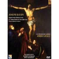 7 Last Words of Christ - DVD