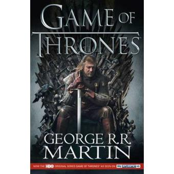 A Game of Thrones - Book 1