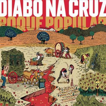 Roque Popular - CD