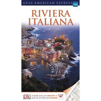 Riviera Italiana: Guia American Express