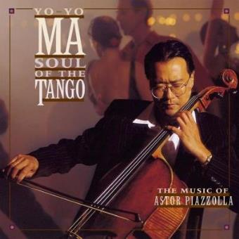 Soul of the Tango (LP)(180g)