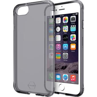 Capa It Skins Zero Gel para Apple iPhone SE 2020 - Preto