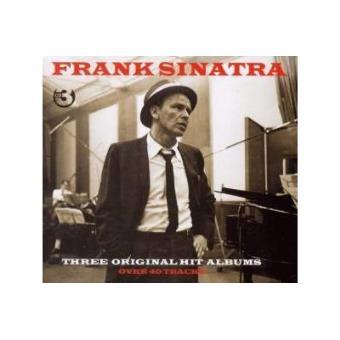 Three Original Albums (3CD)