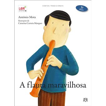 A Flauta Maravilhosa