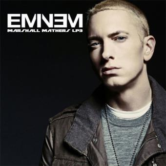Marshall Mathers Lp3 - CD