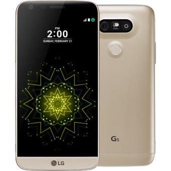 Smartphone LG G5 H850 - 32GB (Gold)