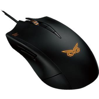 Asus Rato Gaming Strix Claw Dark Edition