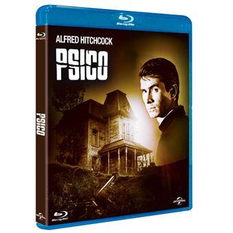 Psico - Blu-ray