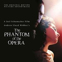The Phantom of The Opera - CD