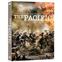 Pacific Série Completa - DVD