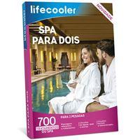 Lifecooler 2020 - Spa para Dois