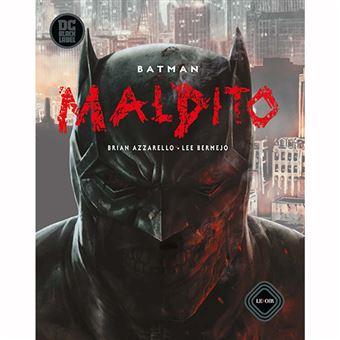 Batman Maldito