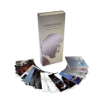 The Complete Pop Albums (16CD) (Limited Edition)