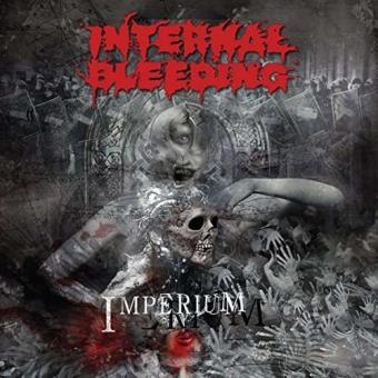 Imperium (Red Vinyl)